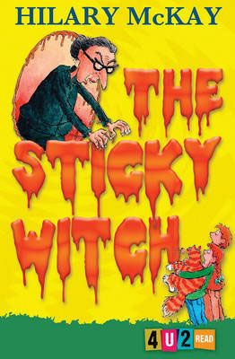 The Sticky Witch Badger Learning