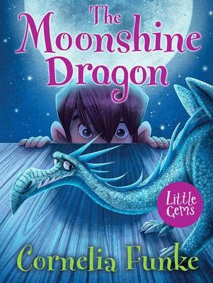 The Moonshine Dragon Badger Learning
