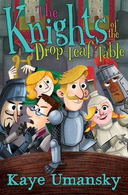 The Knights Of The Drop-Leaf Table Badger Learning