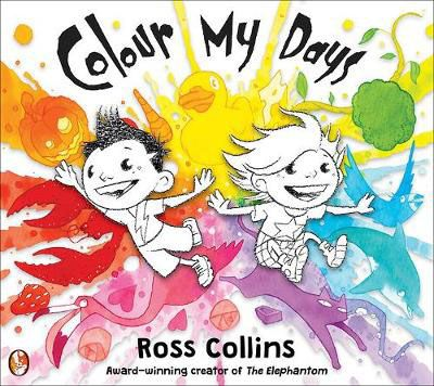 Colour My Days Badger Learning
