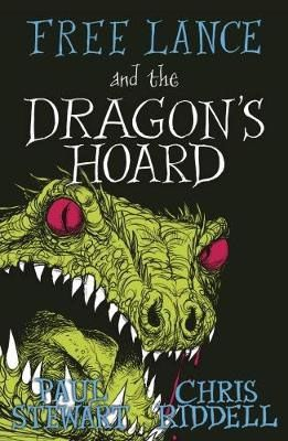 Free Lance & the Dragon's Hoard Badger Learning