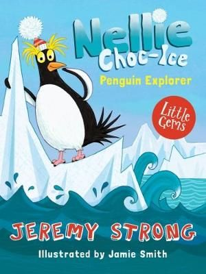 Nellie Choc-Ice, Penguin Explorer Badger Learning