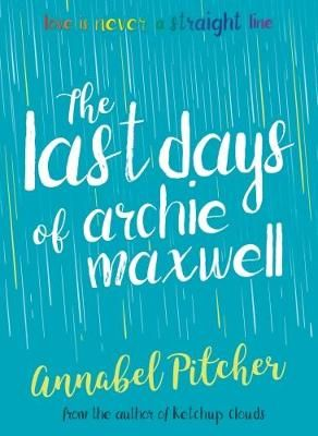 The Last Days of Archie Maxwell Badger Learning