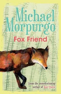 Fox Friend Badger Learning