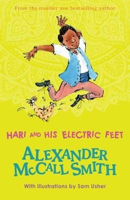 Hari & His Electric Feet Badger Learning