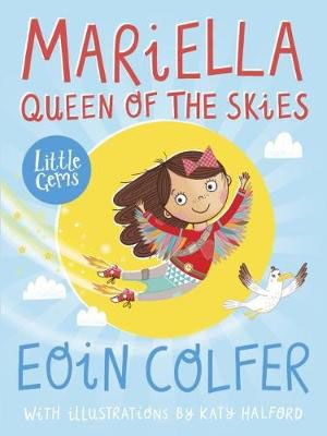 Mariella, Queen of Skies Badger Learning