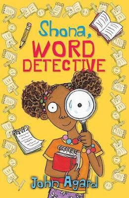 Shona, Word Detective Badger Learning