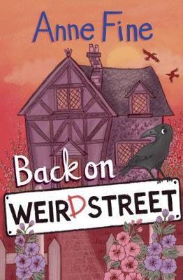 Back on Weird Street Badger Learning