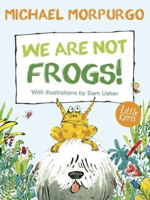 We Are Not Frogs! Badger Learning