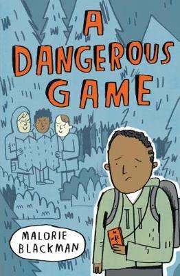 Dangerous Game Badger Learning