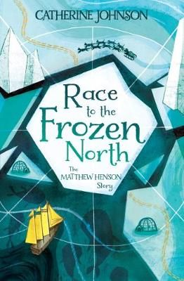 Race to the Frozen North Badger Learning