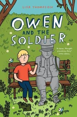 Owen & the Soldier Badger Learning