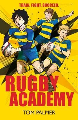 Rugby Academy Badger Learning