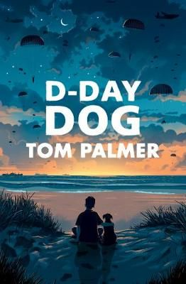 D-Day Dog Badger Learning