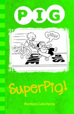 Superpig! Badger Learning