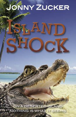 Island Shock Badger Learning