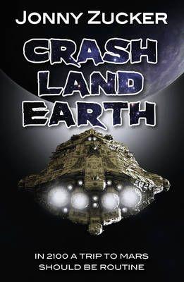 Crash Land Earth Badger Learning