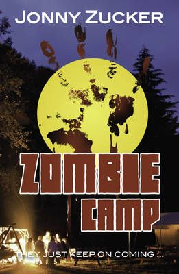 Zombie Camp Badger Learning