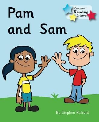 Pam and Sam Badger Learning