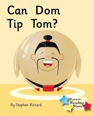 Can Dom Tip Tom Badger Learning