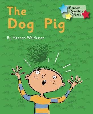 The Dog Pig Badger Learning
