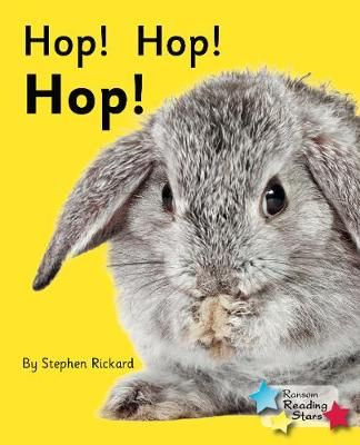 Hop! Hop! Hop! Badger Learning
