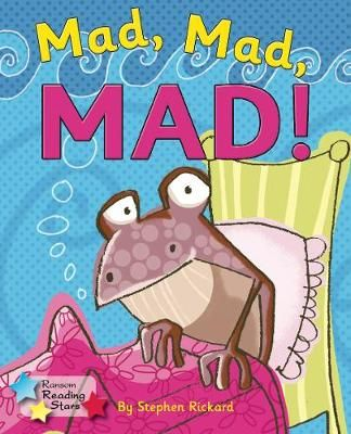 Mad, Mad, Mad! Badger Learning