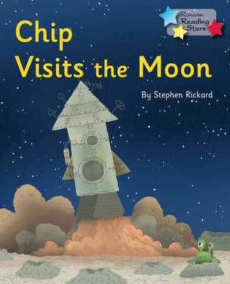 Chip Visits the Moon Badger Learning