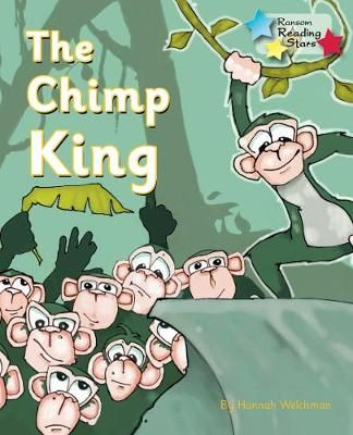 The Chimp King Badger Learning