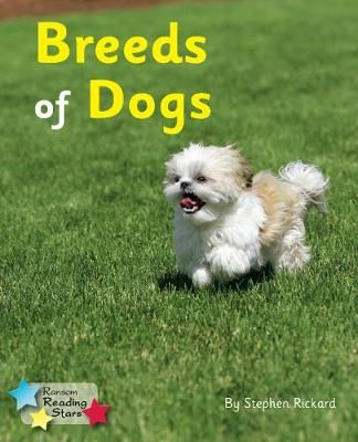 Breeds of Dogs Badger Learning