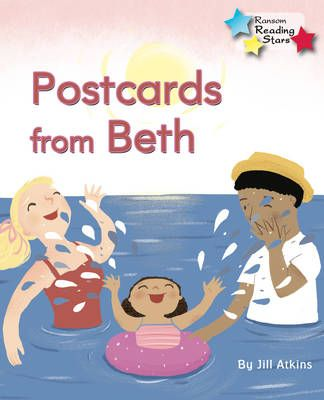 Postcards from Beth Badger Learning