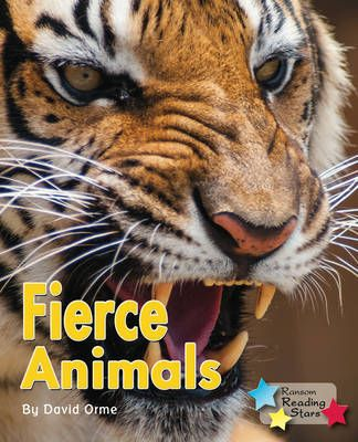 Fierce Animals Badger Learning