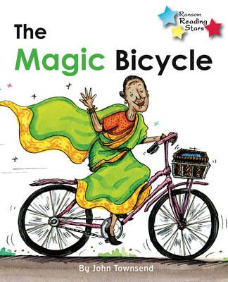 The Magic Bicycle Badger Learning