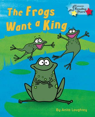 The Frogs Want a King Badger Learning