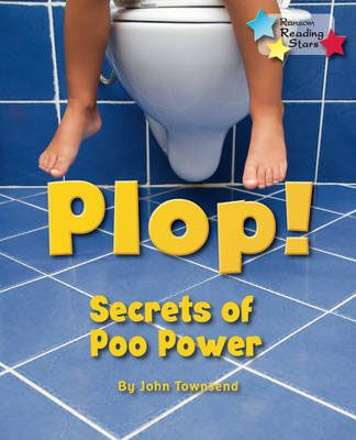 Plop! Secrets of Poo Power Badger Learning