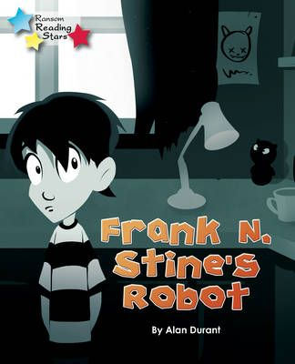 Frank N. Stine's Robot Badger Learning