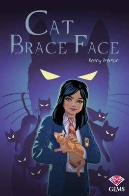 Cat Brace Face Badger Learning