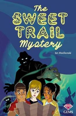 The Sweet Trail Mystery Badger Learning