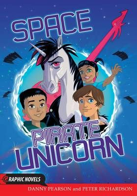 Space Pirate Unicorn Badger Learning