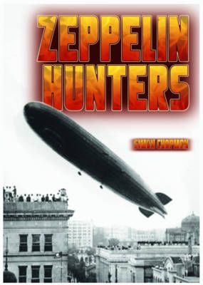 Zeppelin Hunters Badger Learning