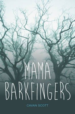 Mama Barkfingers Badger Learning