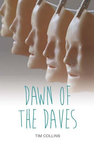 Dawn of the Daves Badger Learning