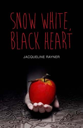Snow White, Black Heart Badger Learning