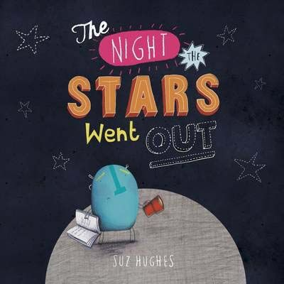 The Night the Stars Went Out Badger Learning