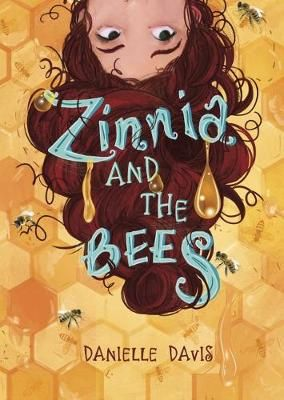 Zinnia and the Bees Badger Learning