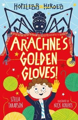 Arachne's Golden Gloves! Badger Learning