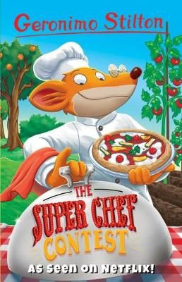 The Super Chef Contest Badger Learning