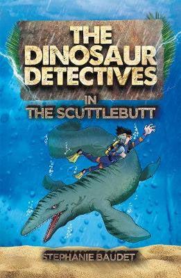 Dinosaur Detectives in the Scuttlebutt Badger Learning