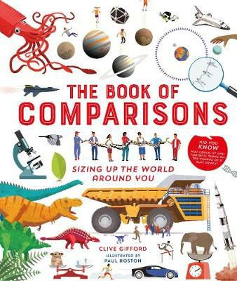 The Book of Comparisons Badger Learning