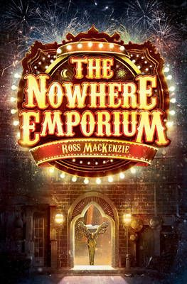 The Nowhere Emporium Badger Learning